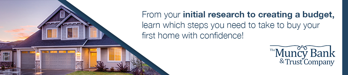 From initial research to creating a budget, learn which steps you need to take to buy your first home with confidence!